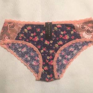 eb756953686d82 Youmita Intimates & Sleepwear - NWT Youmita 2 pairs of women's panties sz  2x 18/